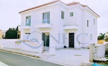 3 Bedroom Quality Villa