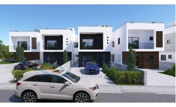 3 Bedroom Exclusive Modern Villas and Townhouses  with roof terraces